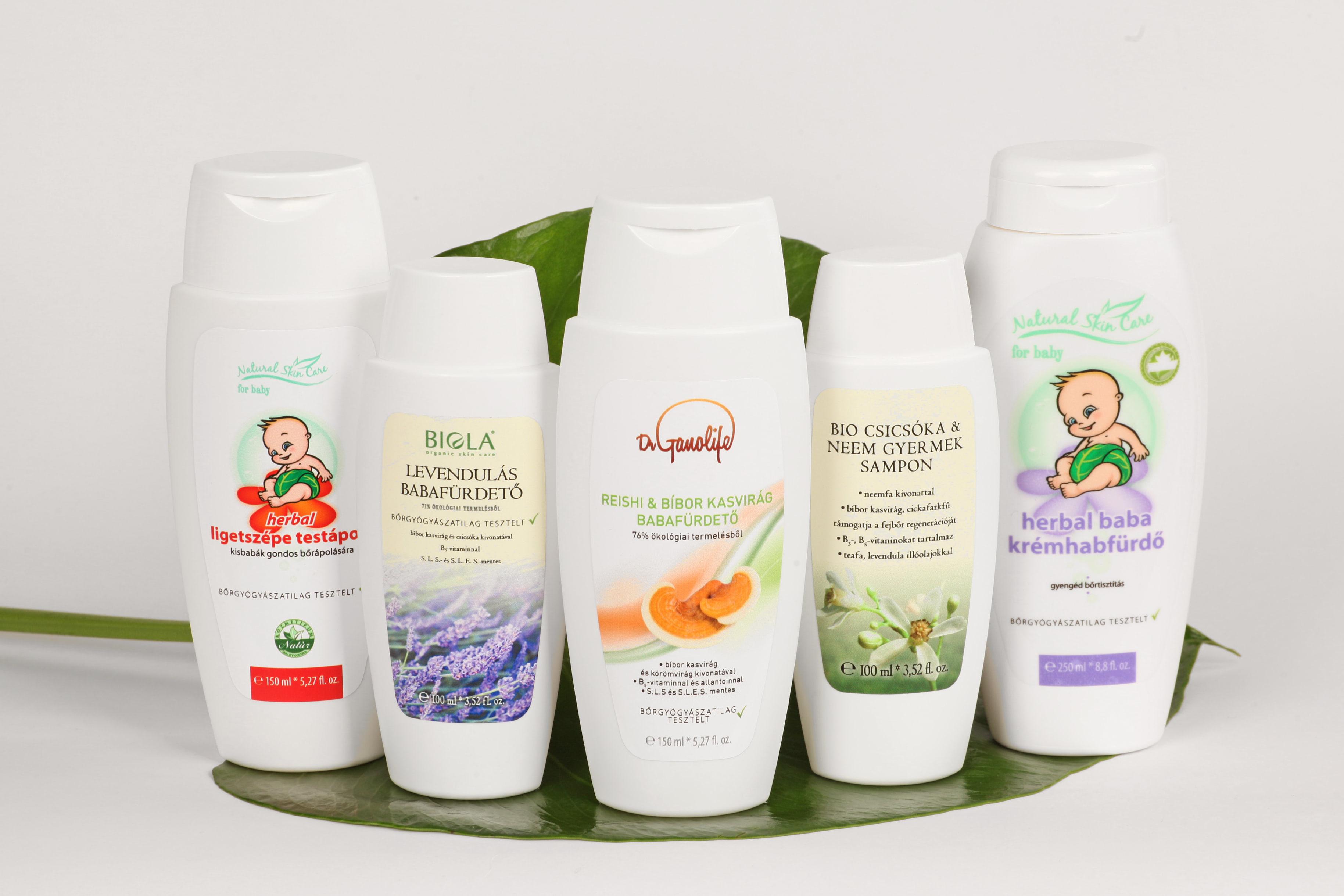 Biola termékek