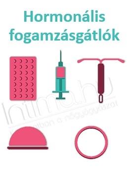magas vérnyomás elleni fogamzásgátlók túlsúlyos magas vérnyomás